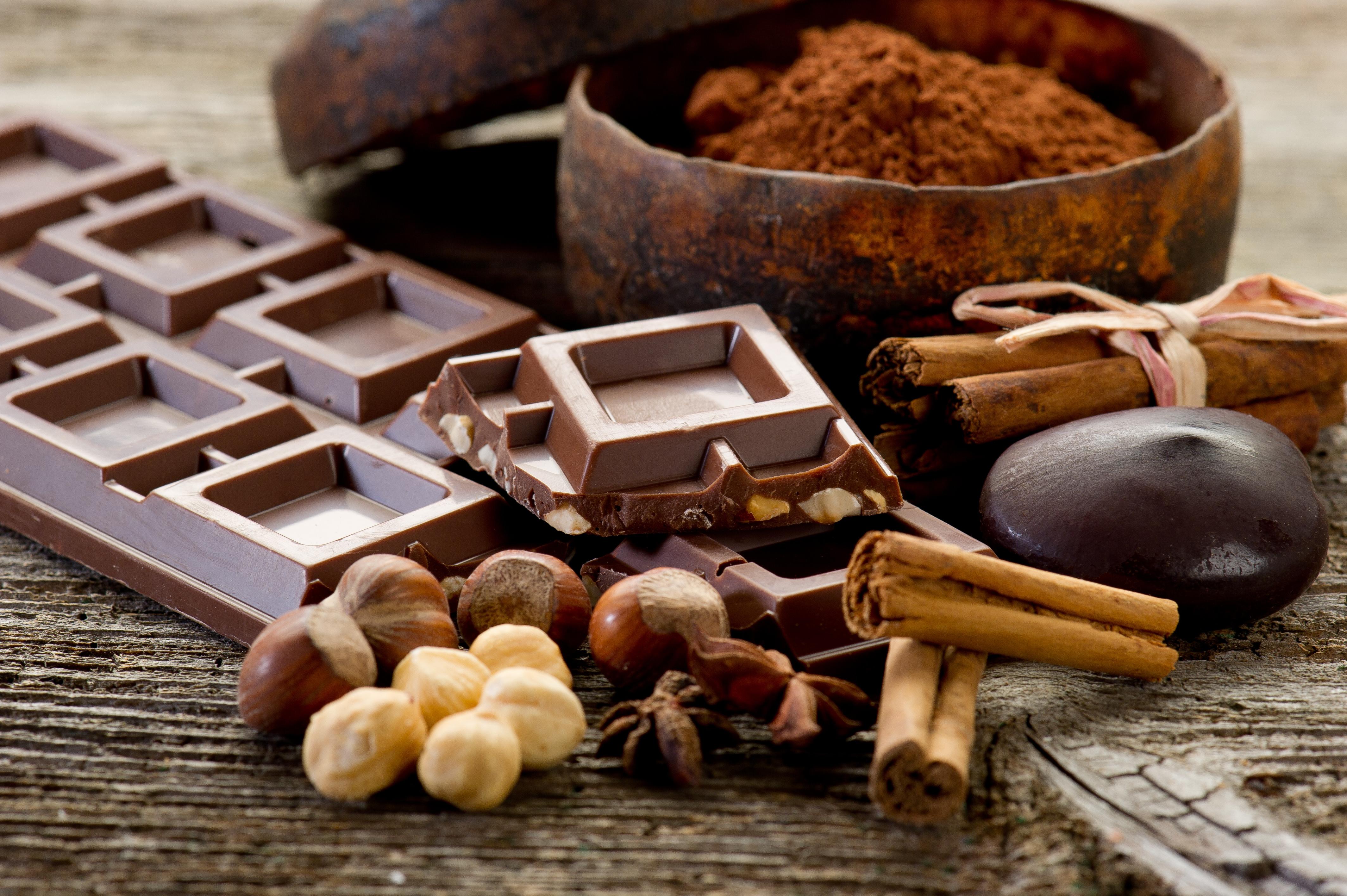 Cioccolato Addio Pianta Di Cacao A Rischio Estinzione Nel 2050